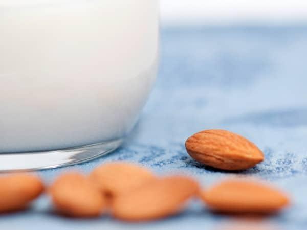 lait-amande