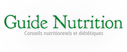 -Guide nutrition