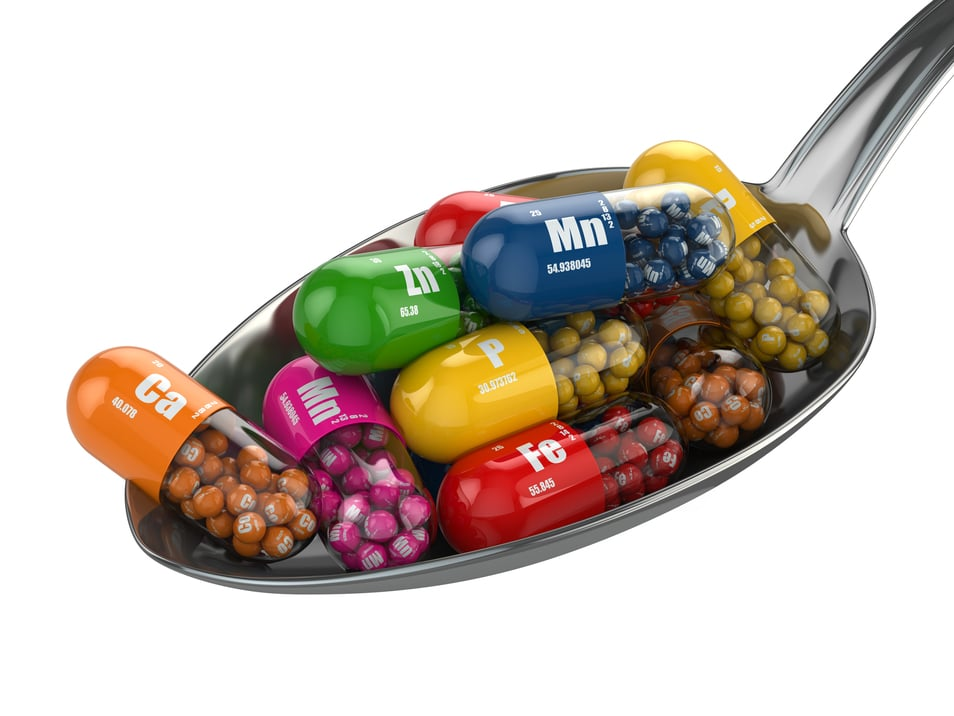 micronutrition