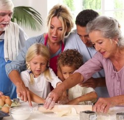 Bien manger de 7 à 77 ans