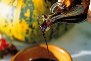 huile de courge