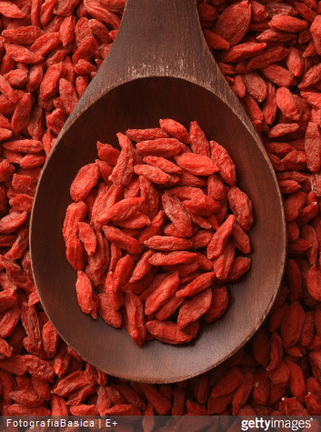 Connaissez-vous les bienfaits de ce petit fruit rouge : le Goji ?