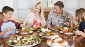 Savourer un repas